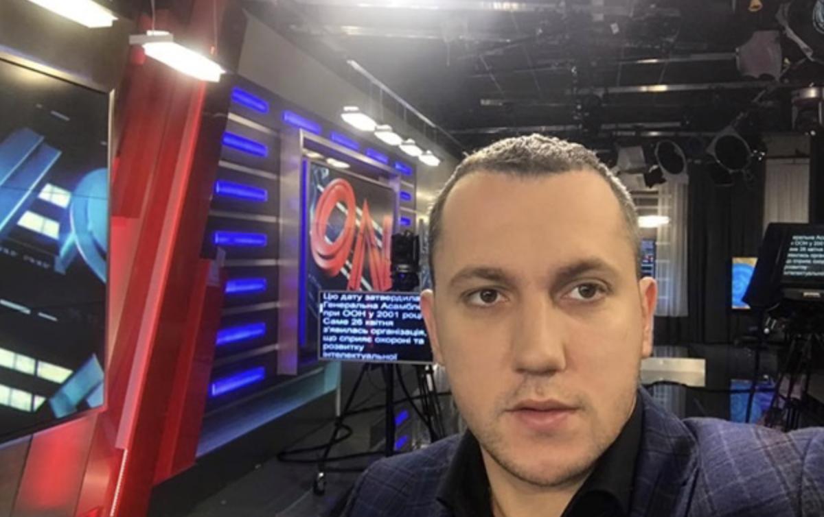 линько, newsone, лукаш, новости, украина, мосийчук, гужва, сепаратист, скандал