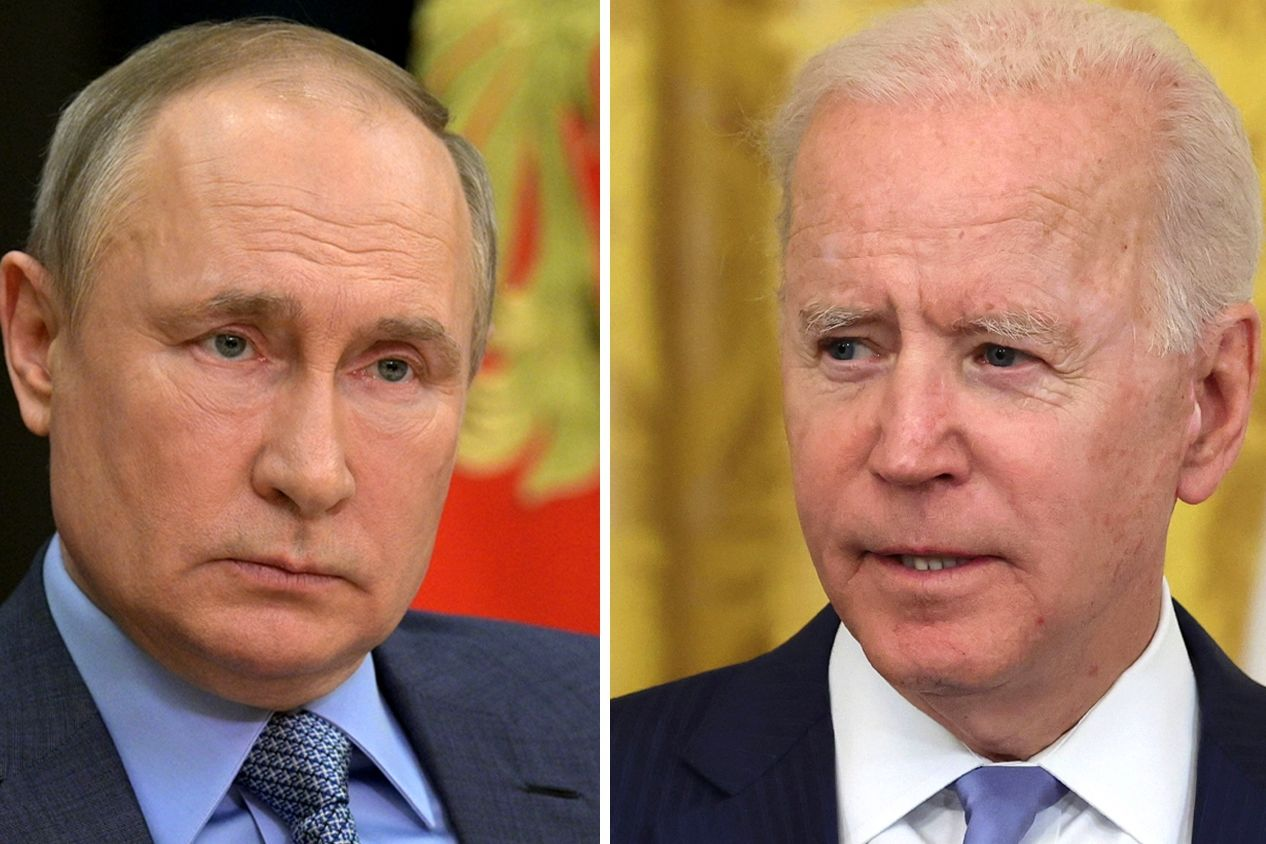 Единственное совместное заявление в Женеве: Байден и Путин заговорили о предотвращении ядерной войны