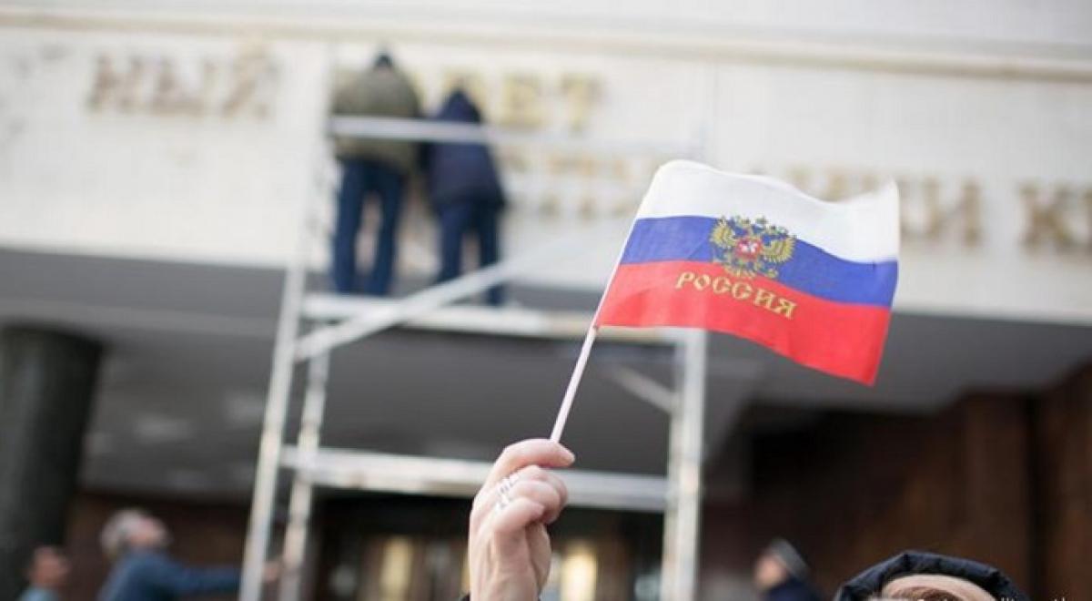Будет ли Путин договариваться о Крыме: что намерена сделать Украина для возвращения полуострова
