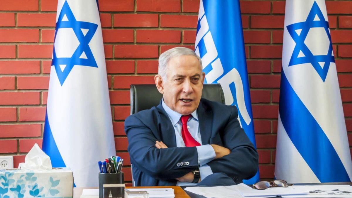 """""""Постарается все сделать"""", - Нетаньяху может стать посредником в переговорах Украины с Россией"""