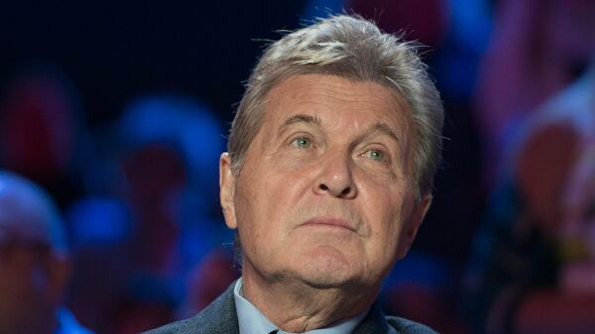 23 февраля, лев лещенко, Maruv, скандал, новости украины, шоу-бизнес