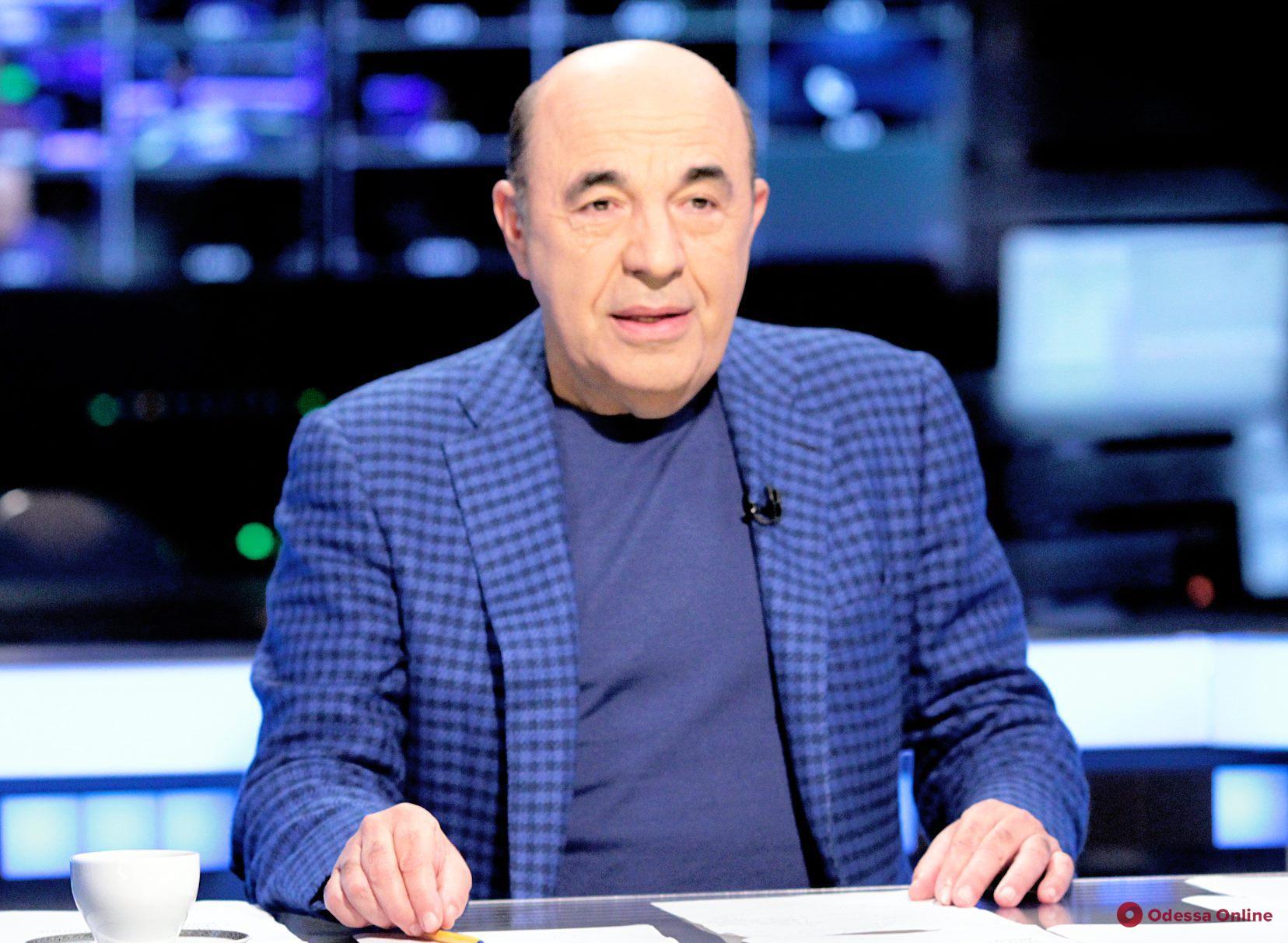 """Рабинович """"неожиданно"""" отказался идти на выборы президента из-за своей веры – подробности"""