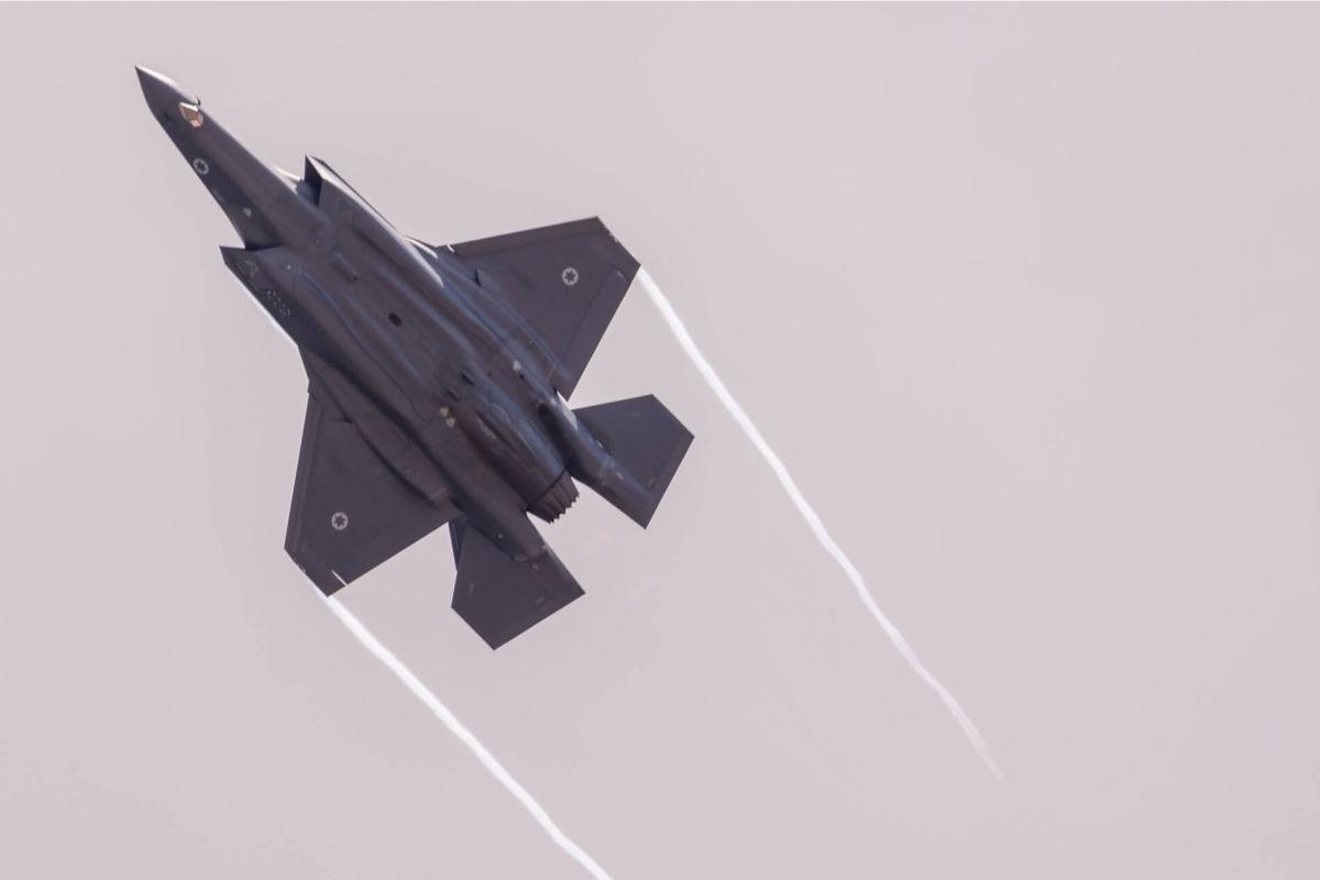Израиль поддержал Азербайджан в конфликте с Ираном - на границу отправили F-35