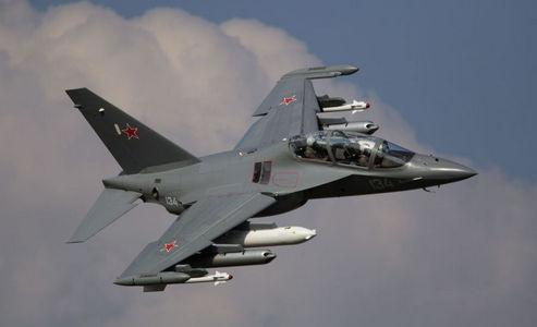 Хваленое русское качество: в Бангладеш потерпел крушение практически новый российский навороченный реактивный самолет Як-130, купленный для ВВС республики