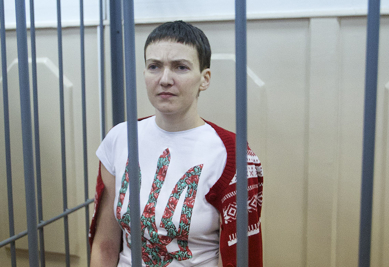 Госдеп США: приговор Савченко - это пренебрежение правосудием