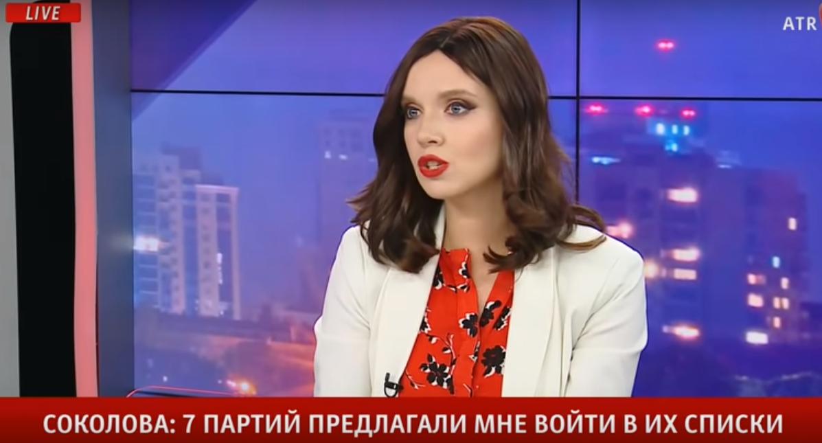 Украина, политика, выборы, рада, соколова, партия, ответ, видео