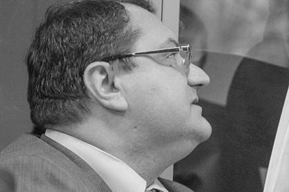 Месяц назад у адвоката Юрия Грабовского исчезло оружие и телефон
