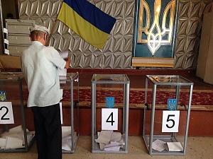 В Донбассе проведут местные выборы по законам Украины