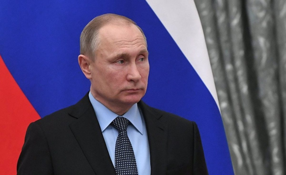 Глава РФ опять грозит Израилю: Путин отреагировал на уничтожение ИЛ-20