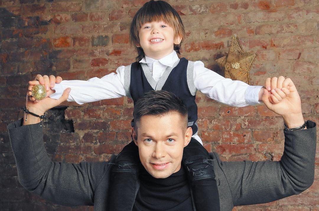Сына Стаса Пьехи избила жена арбитра Безбородова - у 7-летнего мальчика травмы черепа и грудной клетки