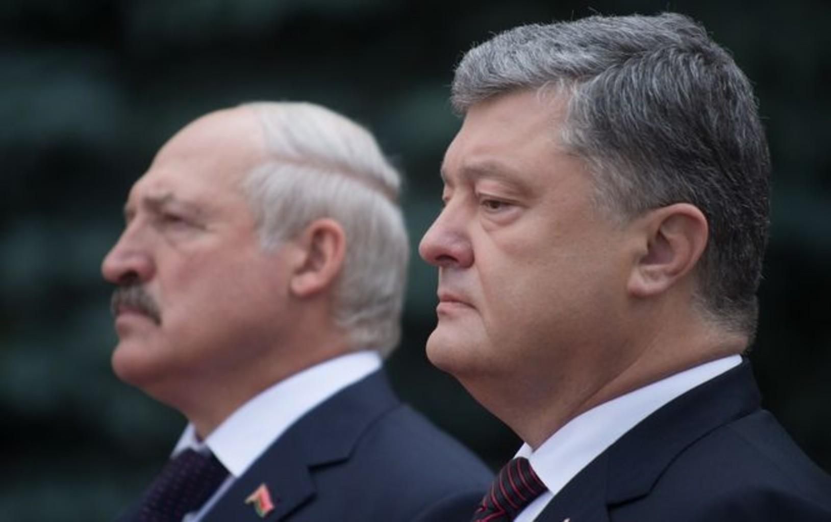 Украинские выборы: уроки для Белоруссии