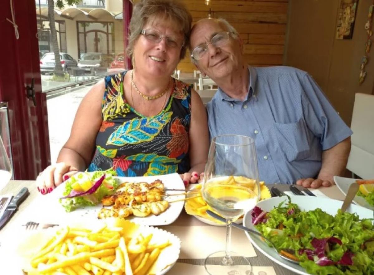 В Италии муж расправился с украинкой Верой Мудрой: дочь погибшей рассказала, что произошло перед трагедией