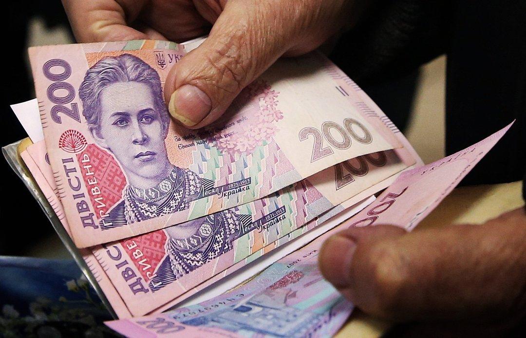 Кабмин, Алексей Гончарук, бюджет, пенсии, индексация, экономика, пенсионеры