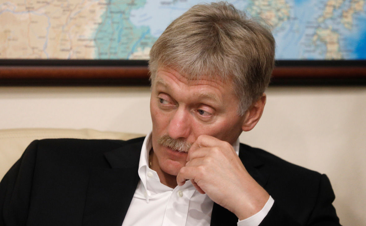 """""""Дискриминация неминуемо наступит"""", – в Кремле считают угрозой не вакцинированных от COVID-19"""