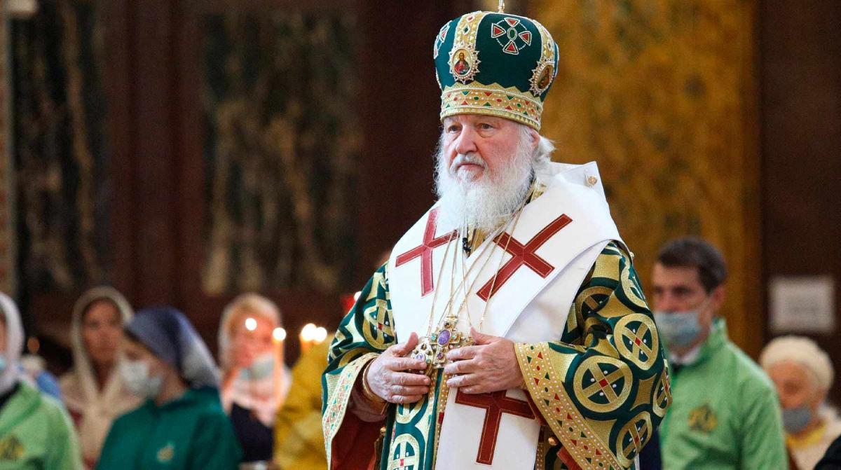 """""""Такое было и с Брежневым на 75-м году жизни"""", – Кураев потроллил патриарха Кирилла, перепутавшего праздники"""