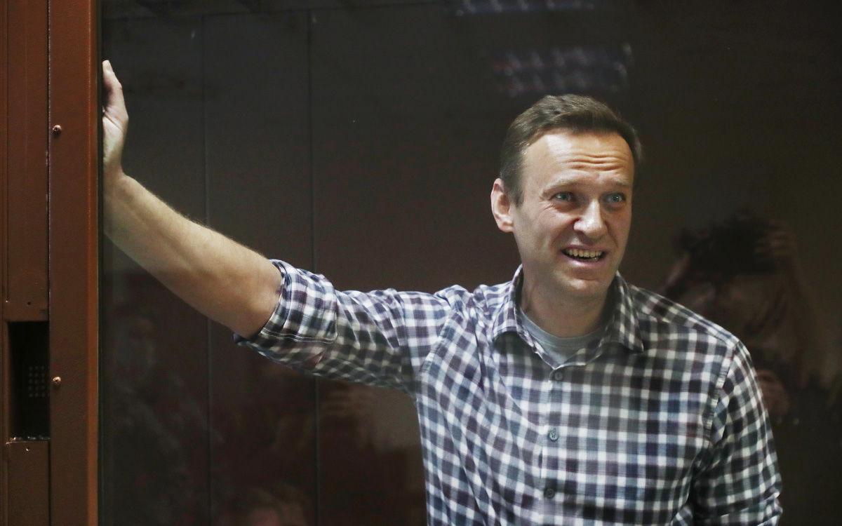 ЕСПЧ нам не указ: суд в России поставил точку в деле Навального