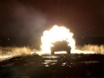 Спецназ РФ штурмует позиции ВСУ под Авдеевкой: оккупанты намереваются вытеснить украинских бойцов с промзоны