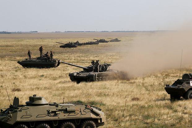 Россия не развяжет большой войны - утверждают российские эксперты