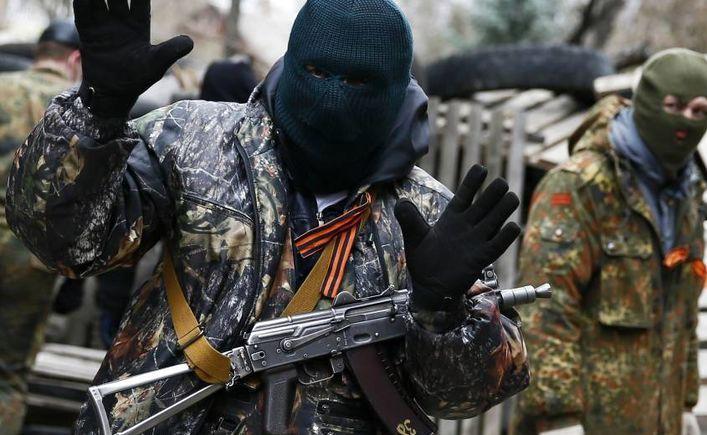 """На заводе в Горловке """"тепло"""" встретили донецких """"МГБшников"""" - у врага серьезные потери"""