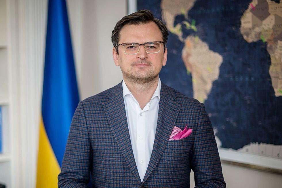 РФ начала кампанию по дискредитации главы МИД Украины Кулебы: сильно досадил Кремлю