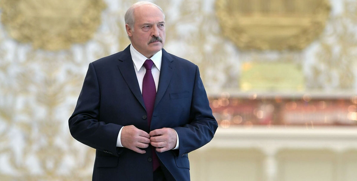"""Лукашенко подтвердил, что Россия воюет против Украины: """"Мы не можем воевать против русских людей"""""""