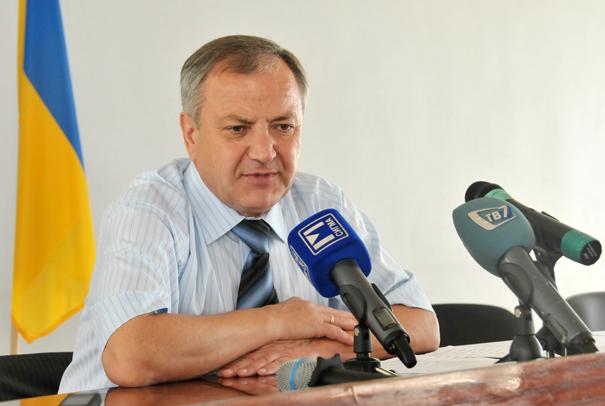 Мэр Мариуполя Юрий Хотлубей: Город готовится к обороне