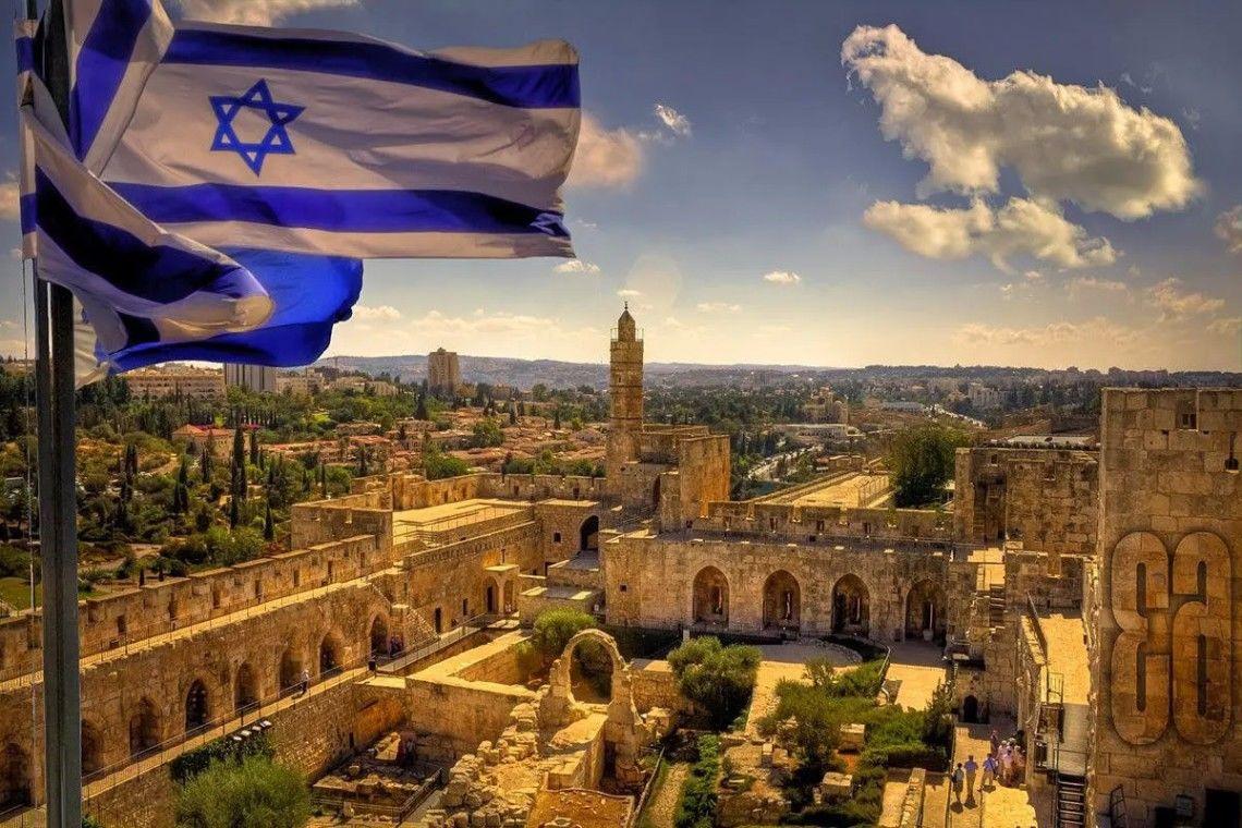 """Операция """"Страж стен"""": как Израиль третий день противостоит ХАМАС"""