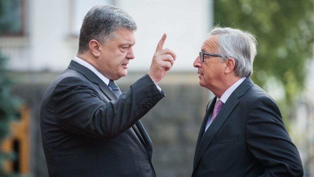Порошенко: Украина - единственная страна в мире, которая проводит важные реформы, несмотря на многолетнюю агрессию со стороны России