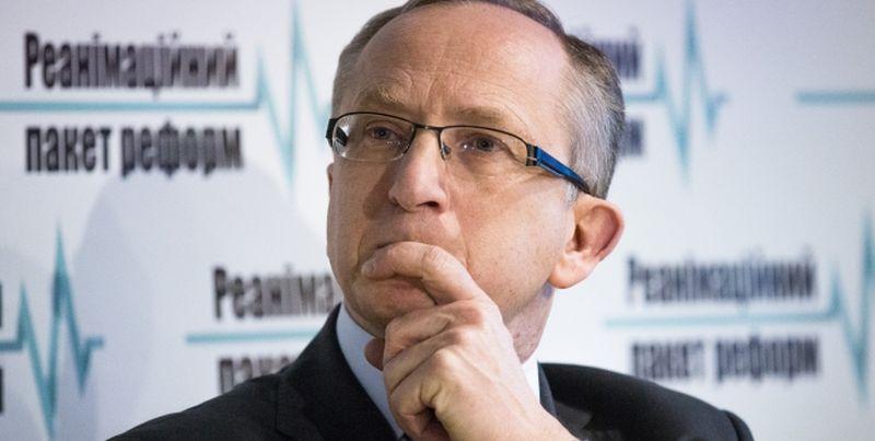 Действия ГПУ вызывают подозрения - посол ЕС