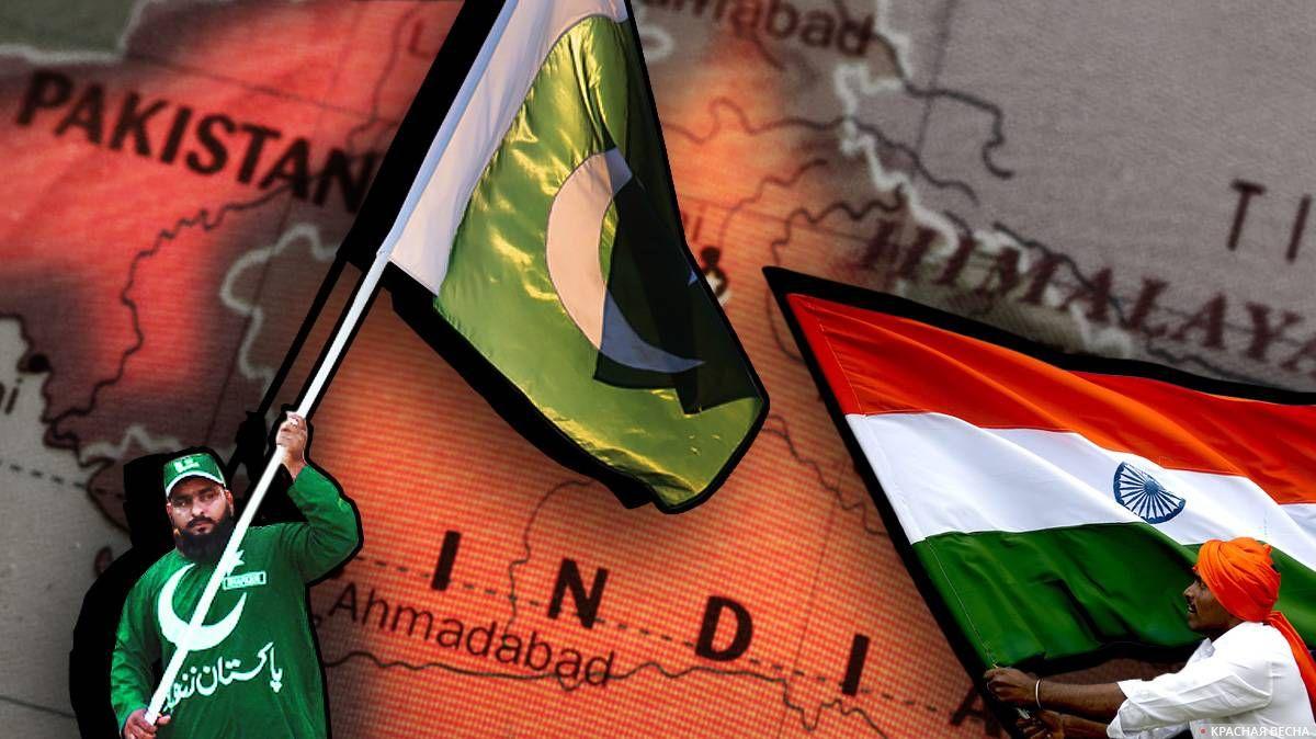 Два военных самолета Индии были сбиты Пакистаном - страны на грани войны: видео