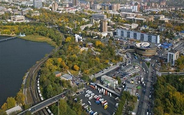 Ситуация в Донецке: новости, курс валют, цены на продукты 12.06.2016