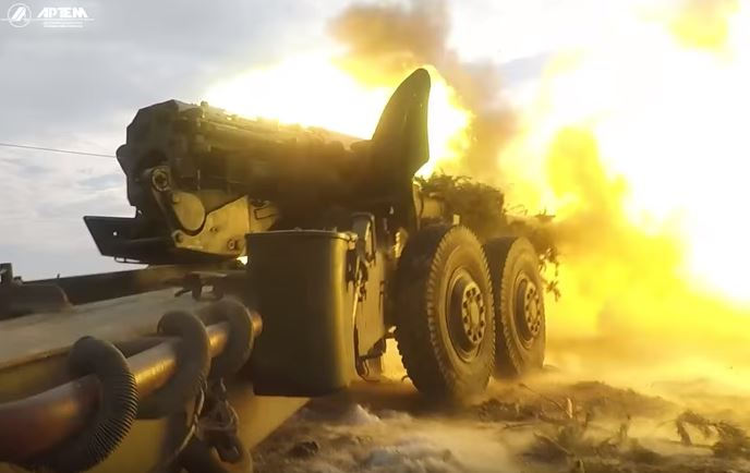 Агрессор вздрогнет: Украина получила свое производство 152-мм боеприпасов - подробности и кадры