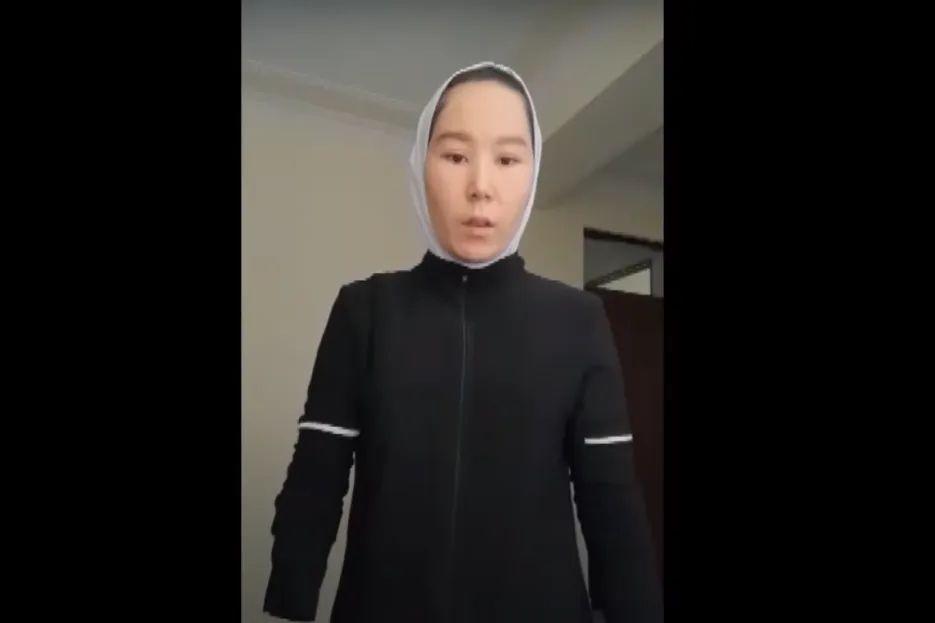 """""""Боюсь выйти из дома, пожалуйста, помогите"""", – спортсменка из Афганистана рассказала о ситуации в Кабуле"""