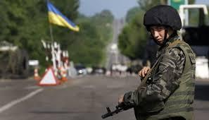 СНБО: операция по окружению Донецка и Луганска почти завершена