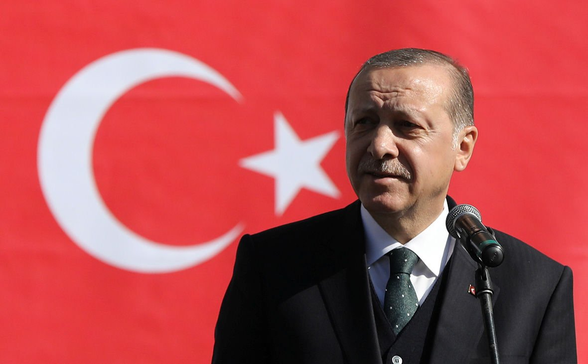 В Турции анонсировали удар по северу Сирии - время и место определит Эрдоган