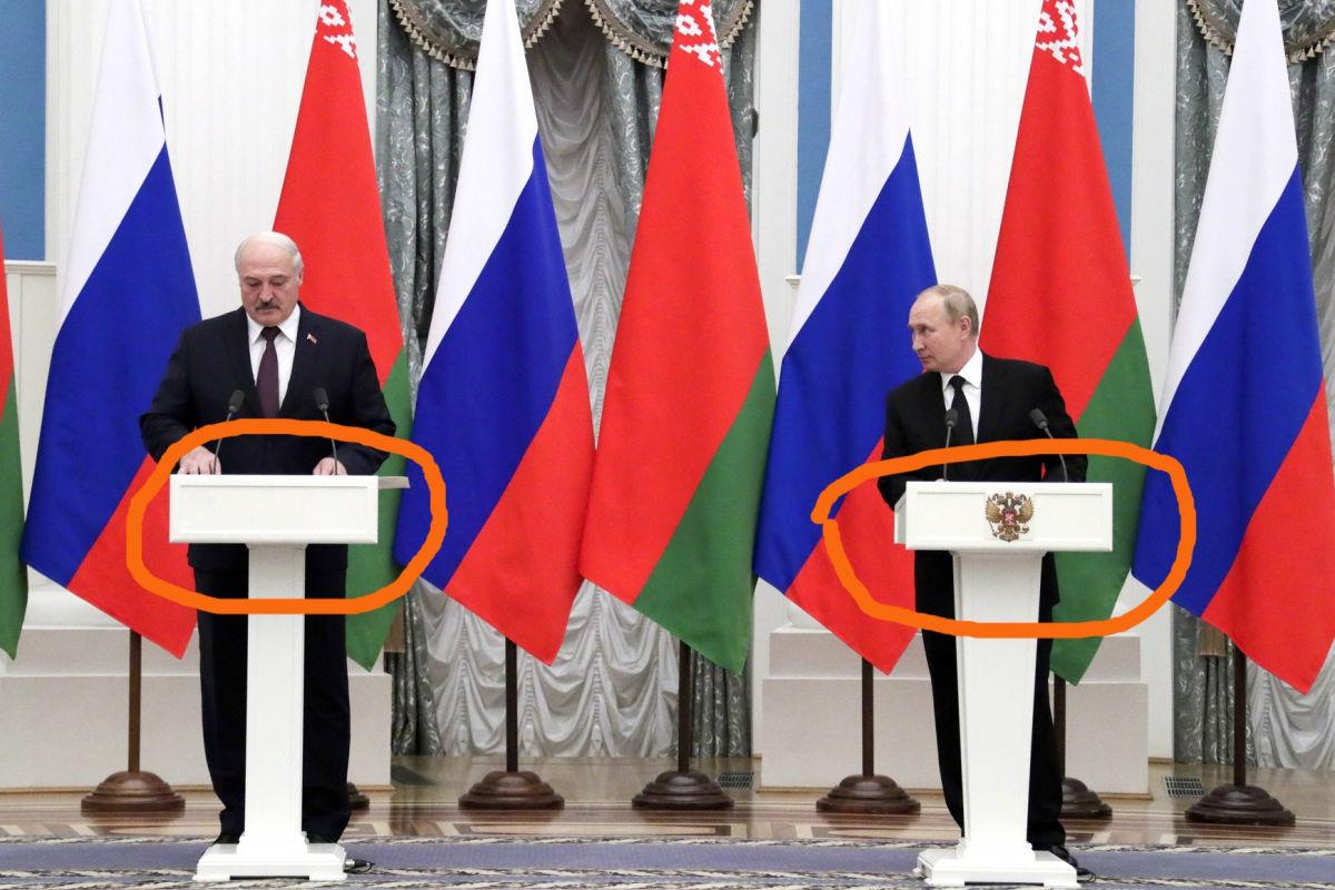 Казанский: дешевый газ обернулся для Беларуси потерей суверенитета – Бацька продал страну Путину