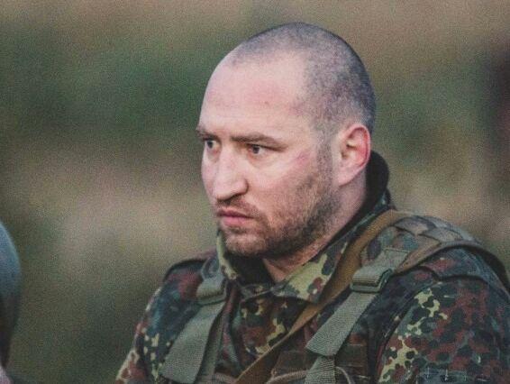 Украина имеет год или два для борьбы с коррупцией, а Россия смотрит в вечность, и там – настоящий ад, - Мирослав Гай