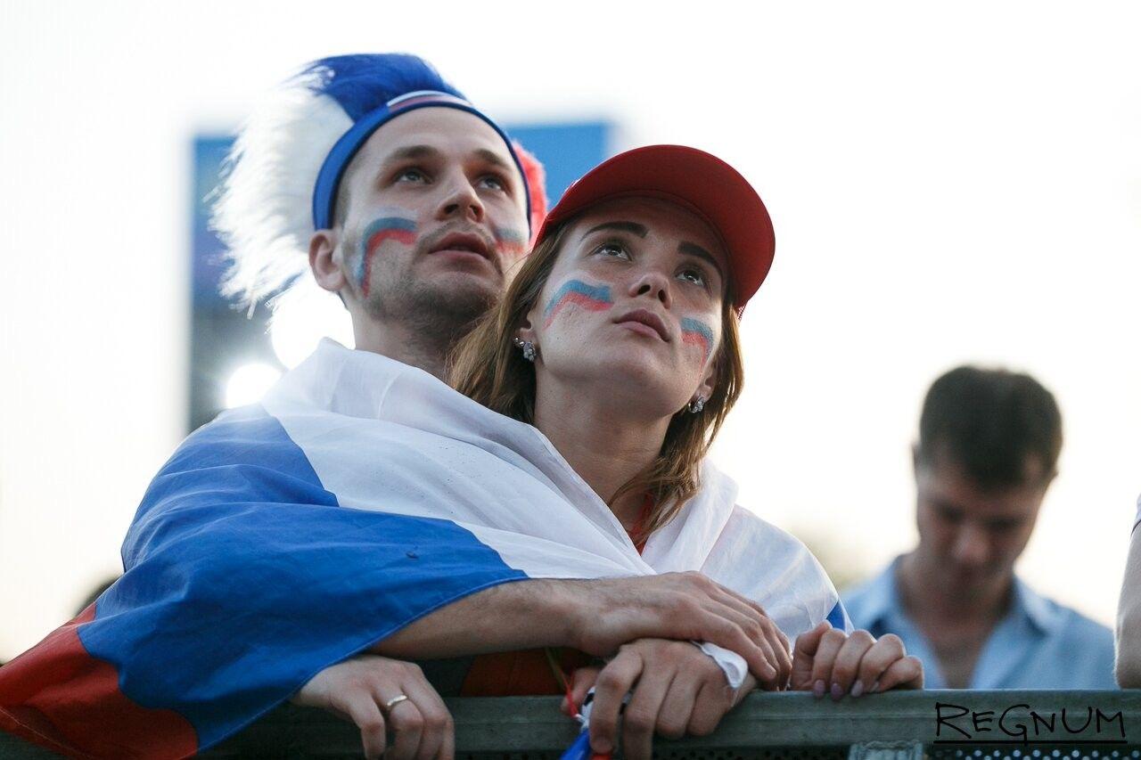 Победили на поле, но были биты вне стадиона: приключение пятерых россиян в Словении