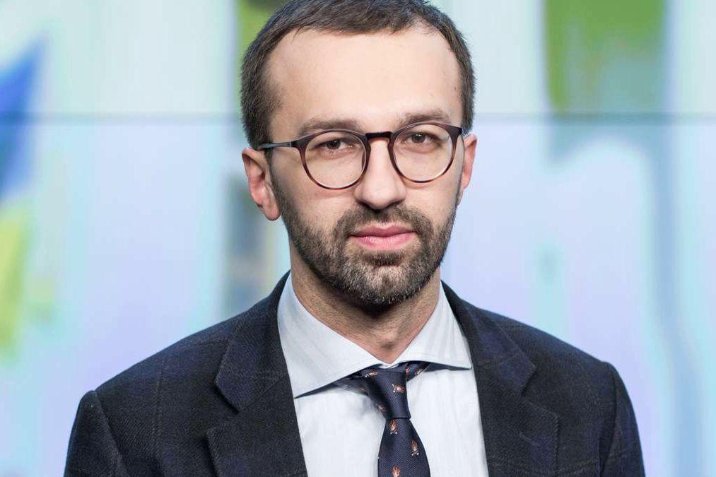 """Лещенко покидает набсовет """"Укрзализныци"""", где получал огромную зарплату"""
