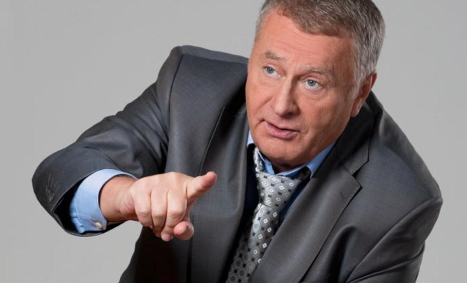 Жириновский призвал выгнать Рогозина из Роскосмоса: это никчемная и бездарная личность — он даже не инженер, а самолеты только руками трогал