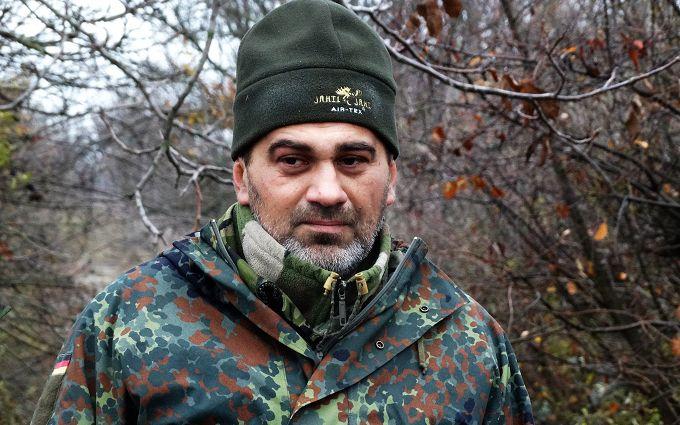 Семья героя АТО встретит Новый год в новой квартире – раненому украинскому воину предоставили жилье за счет средств государственного бюджета