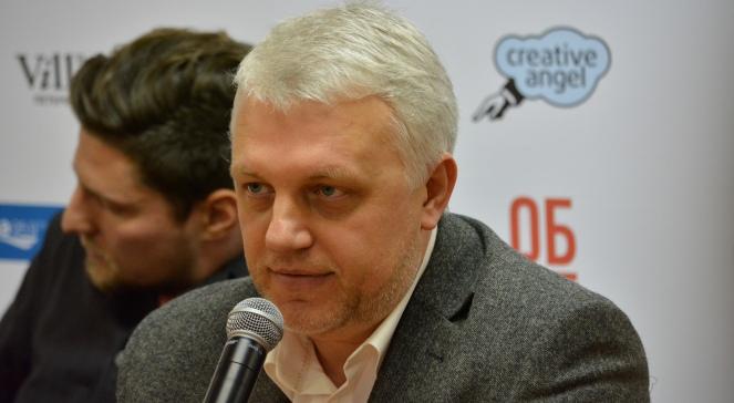 Украина, Беларусь и Польша создадут Фонд защиты и поддержки журналистов в честь убитого Павла Шеремета