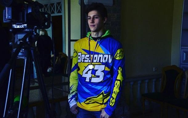Отлетел на несколько метров: в ДТП в Харькове погиб сбитый женщиной известный спортсмен Бессонов - кадры