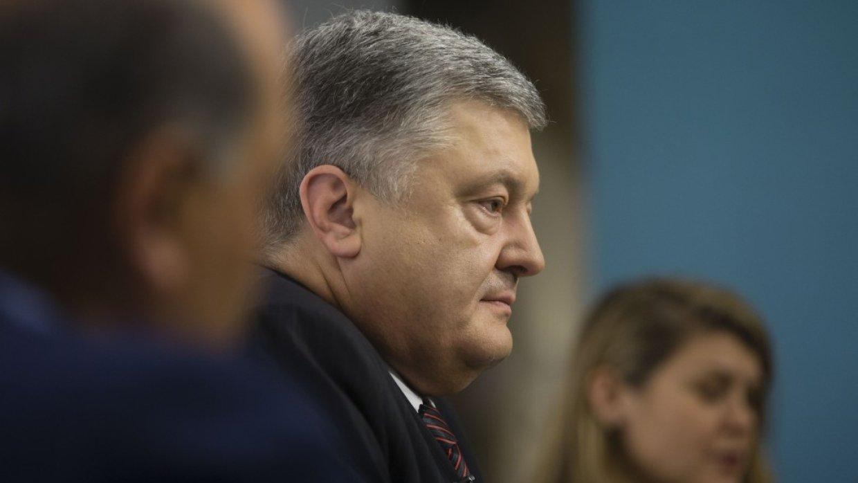 Стали известны детали закрытой встречи Петра Порошенко с блогерами: лидер Украины рассказал, что будет с Донбассом