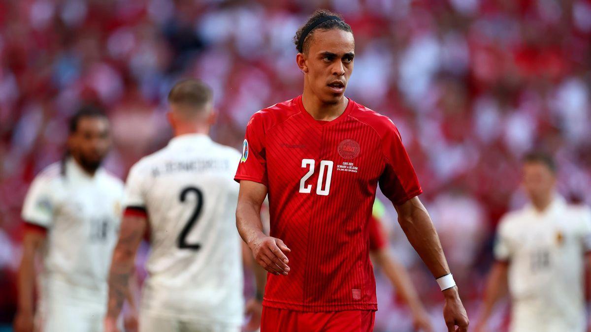 В РФ оскорбили датских футболистов накануне матча Евро-2020 Россия-Дания