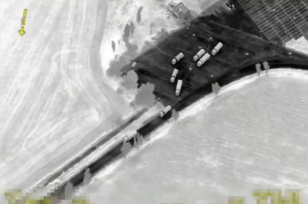 ОБСЕ здорово подставила Кремль: эксперты вычислили место назначения тайной российской колонны на Донбассе
