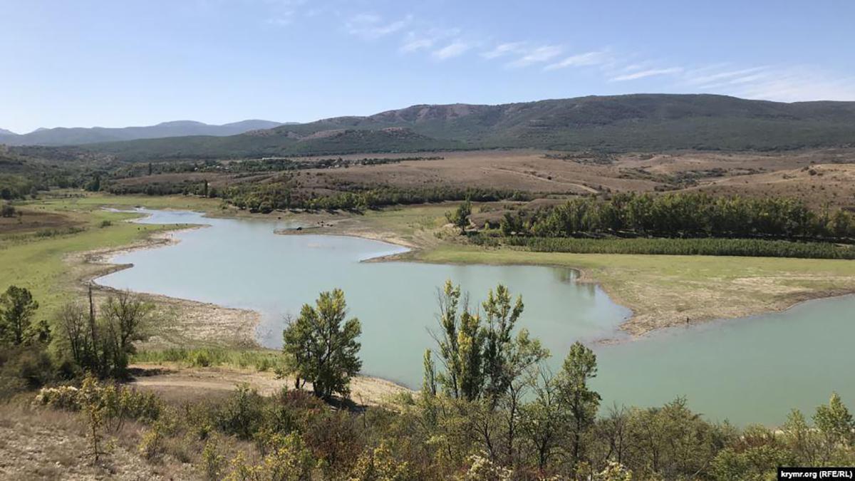Нехватка воды в Крыму: СМИ пояснили, чего ожидать полуострову уже летом