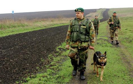 В ДНР сообщили о взятии в плен четверых украинских пограничников