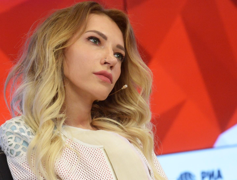Евровидение-2018, Лиссабон, Бразилия, Европа, шоу-бизнес, Россия, Самойлова