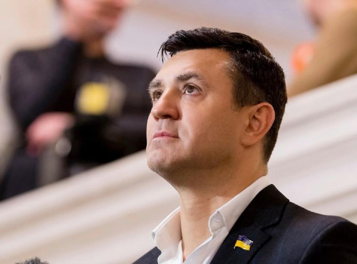 """""""Слуга народа"""" Тищенко просит запретить общественный транспорт по выходным"""